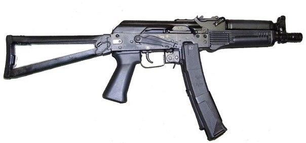 оружием,