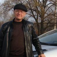 Анкета Александр добровенко