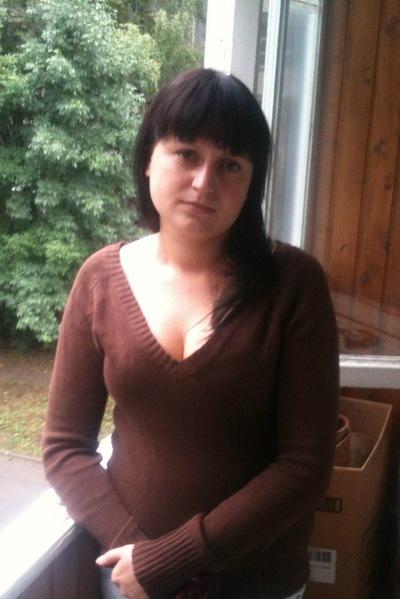 Нюта Барсукова, 11 августа , Орел, id222452175