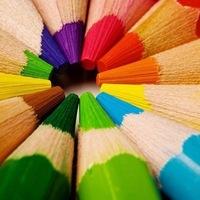 цвета разные картинки