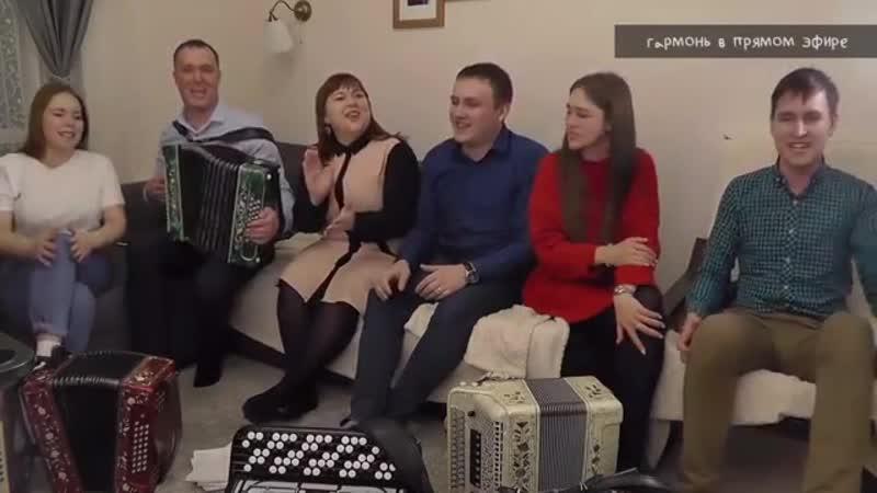 симфония народная
