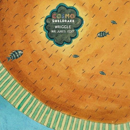 Cosmo Sheldrake альбом Wriggle (Mr Jukes Edit)