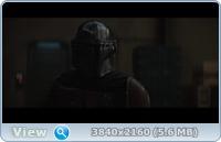 Мандалорец (1 сезон: 1-8 серии из 8) / The Mandalorian / 2019 / WEB-DLRip + WEB-DL (720p) + (1080p) +  (2160p)