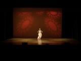 Iris Frolov - Afro Cuban dance Orisha Oshun 23061