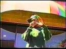 P.E.A.C.E. - 1 - Its Raining a capella Live outside the Good Life Cafe LA, CA Circa 94.