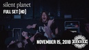 Silent Planet Full Set HD Live at The Foundry Concert Club