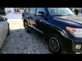 Land Cruiser- Optimum Hyper Correction System - Зеркальный блеск