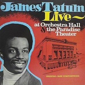 James Tatum