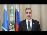 Президент ОССУ Анатолий Вершинин: поздравление с Днем медицинского работника