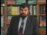 Библия и наука - 03. Происхождение жизни (Сергей Головин)