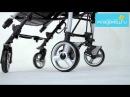 Прогулочная коляска-трость BabyCare GT4