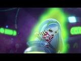 ����� �����-����  Zombie Shake ������� ���  ����� ��������   Monster High