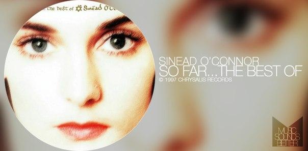 Sinead Oconnor So Far The Best Of          so far - the best of rarSinead Oconnor So Far The Best Of