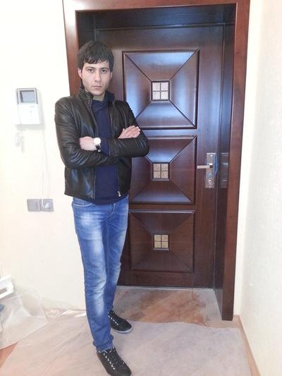 Ziyad Babayev, 10 ноября , id188165655