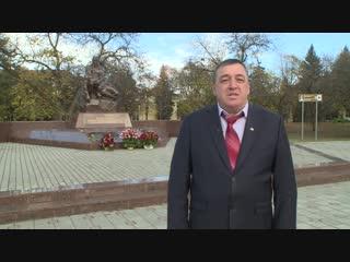 Тимур Тхагалегов, депутат парламента Республики, о Конкурсе «Новая высота»