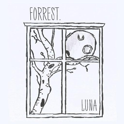 Forrest альбом LUNA