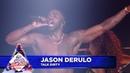 Jason Derulo 'Talk Dirty' Live at Capital's Jingle Bell Ball