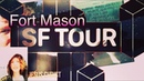 @ Fort Mason SF Tour!