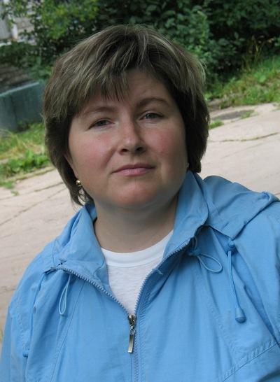 Вера Самсонова, 8 мая 1999, Кирово-Чепецк, id204960521