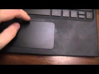 Мини-обзор Google CR-48 — ноутбука на ChromeOS