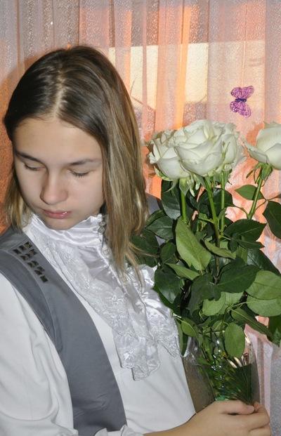 Валерия Мякишкова, 15 октября 1999, Торжок, id227099114
