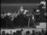 Marjorie Lawrence invalid soprano (polio) 1947
