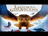 The Legend of the Guardians The Owls of Ga'Hoole Launch Trailer