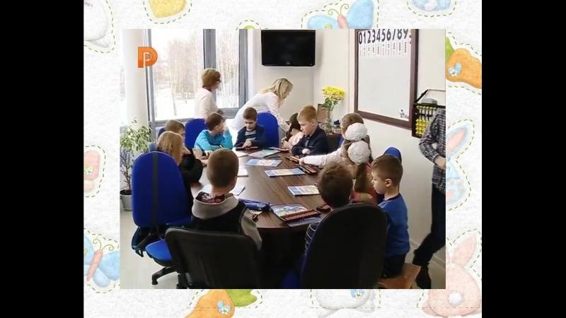 Международная Академия ментальной математики Aмакидс сделает гения из Вашего ребенка