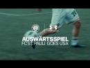 Auswärtsspiel: FC St. Pauli Goes USA
