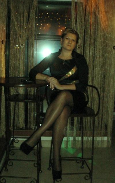 Елена Шарунова, 6 июля 1983, Комсомольск, id22800227