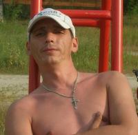 Сергей Григорьев, 1 марта 1991, Сургут, id184240313