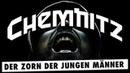 Mord in Chemnitz der Zorn der Jungen Männer