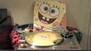 Pantera Pre Hibernation Yellow Vinyl