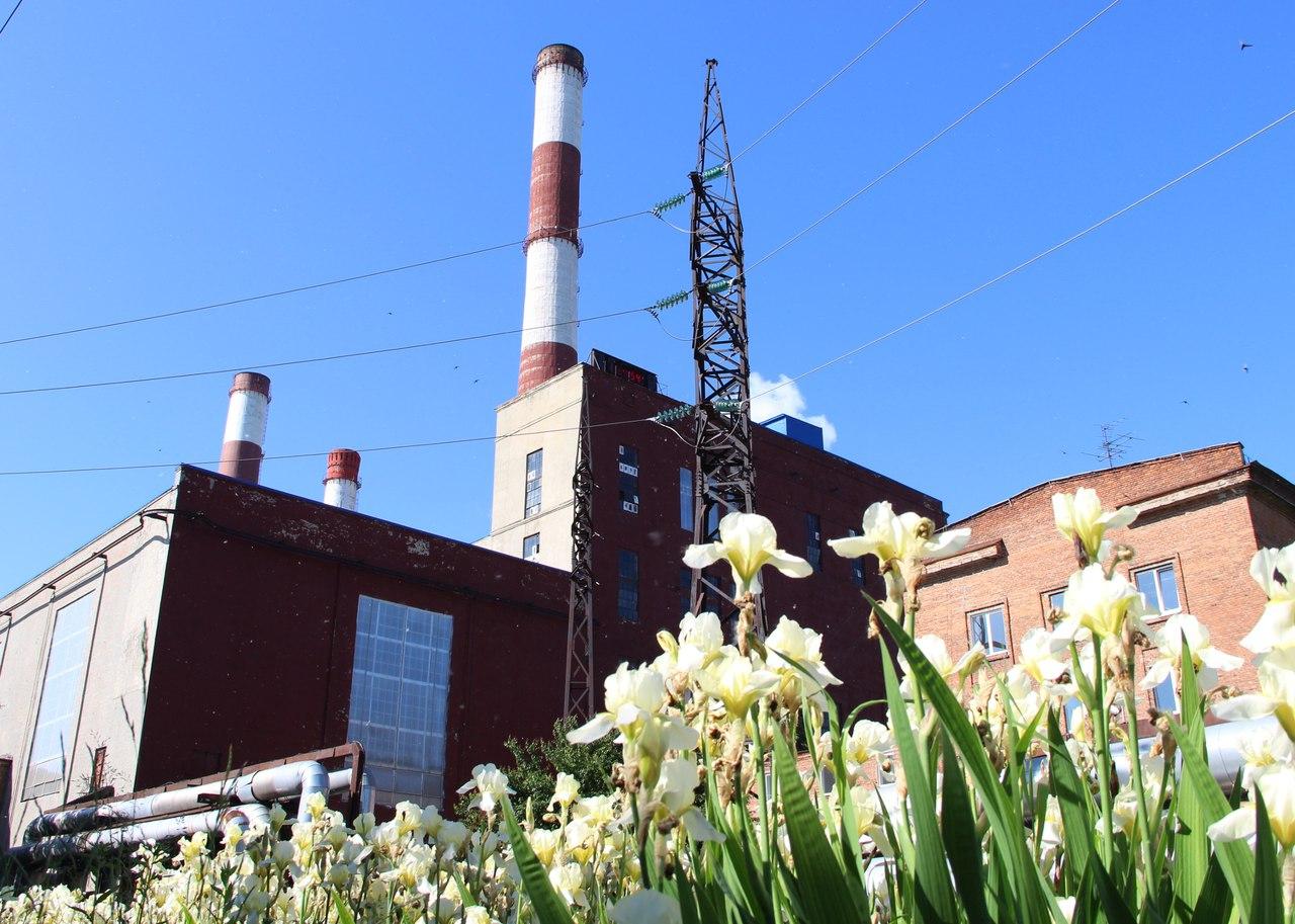 Отключения горячей воды в Курске начнутся после майских праздников