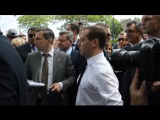 ХУЕВЫЕ НОВОСТИ: Медведев ДЕНЕГ НЕТ