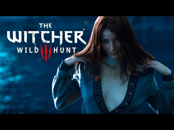 A Night to Remember Launch Cinematic - The Witcher III: Wild Hunt