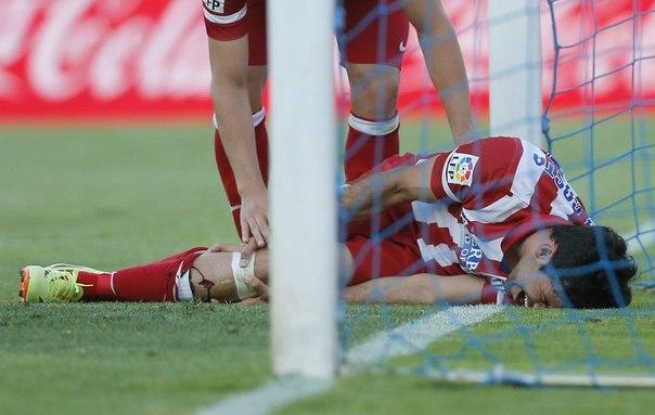 Диего Симеоне: «Диего Коста? Небольшой порез не страшен тигру».