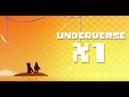 UNDERVERSE - XTRA SCENE 1 [REVAMPED - By Jakei]