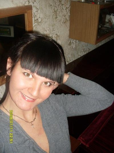 Анастасия Егорова, 19 февраля 1990, Самара, id223655478