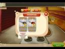 Игры в Одноклассниках- Своё кафе прохождение уровня №2 Обзор сковородок
