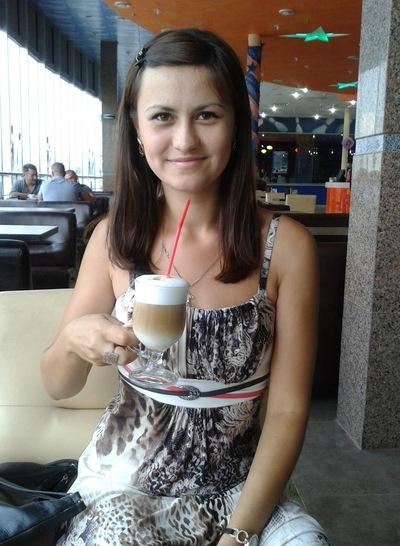 Екатерина Гусак, 30 августа , Днепродзержинск, id165159372