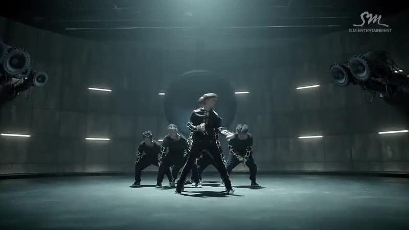 TVXQ (DBSK) – Catch Me MV