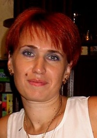 Людмила Патланенко, 30 сентября 1973, Павлоград, id162695222