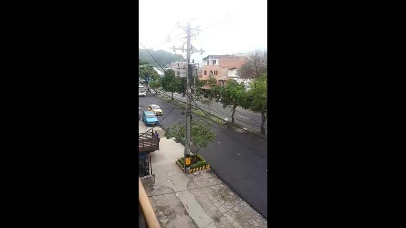 Medellin, Colombia. Пока