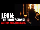 Action Masterclass Leon The Professional - Caring for Characters