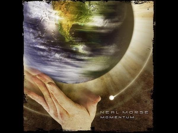 NEAL MORSE - Momentum (2012) [Full Album HQ HD]