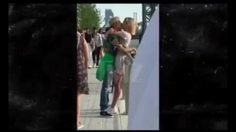 Vídeo de Justin Bieber e Hailey Baldwin