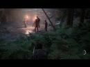 PS4.   Одни из нас 2. русский трейлер