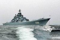 """крайцер """"Адмирал Кузнецов"""""""