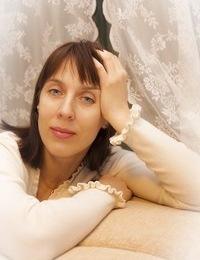Наталья Антошевская, 7 декабря 1997, Пермь, id195440409
